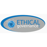 Ethical Governance Logo