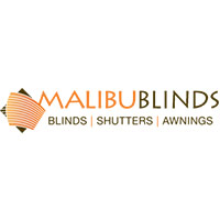 Malibu Blinds Logo
