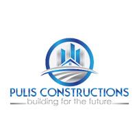Pulis Constructions Logo
