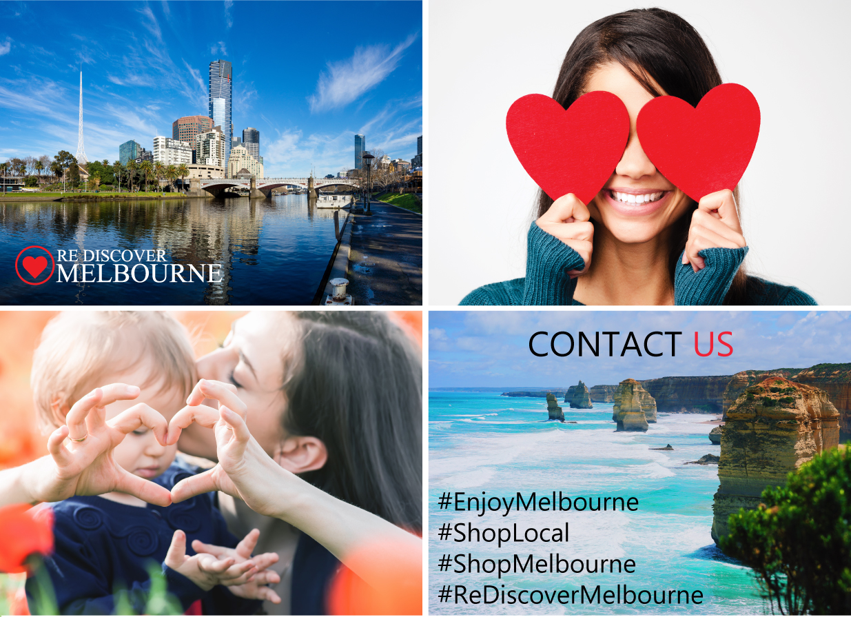 Great ways to advertise in Melbourne