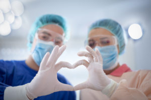 Doctors & Dentists