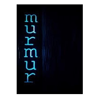 Murmur bar Logo