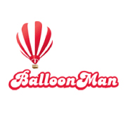 BALLOONMAN Logo