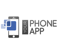 Your Phone App – Melbourne's leading mobile app developer Logo