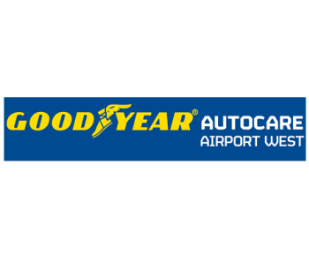 Goodyear Autocare Airport West Logo