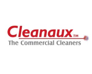 Cleanaux Logo