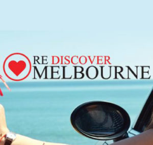 Re Discover Melbourne