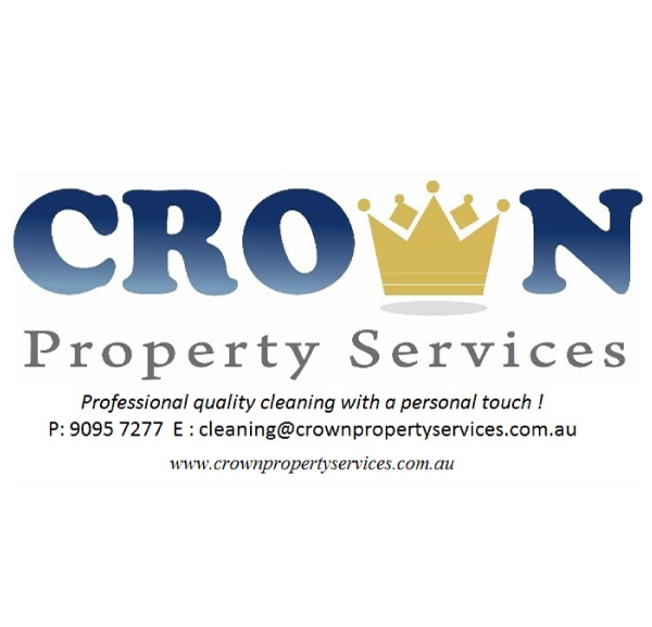 Crown Property Services Logo