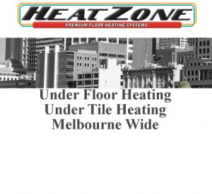 Heat Zone – Premium Floor Heating Systems