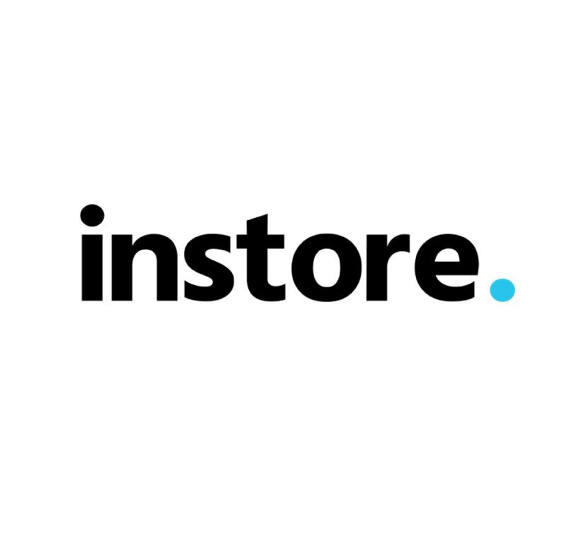 Instore Retail Security Logo