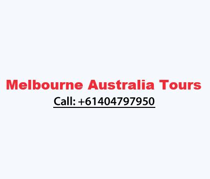 Melbourne Australia Tours Logo