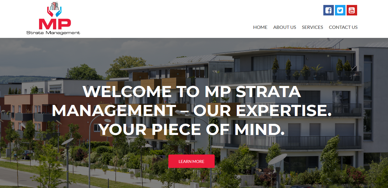MP Strata Management
