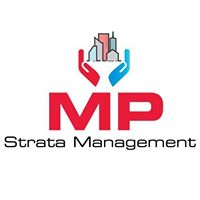MP Strata Management Logo